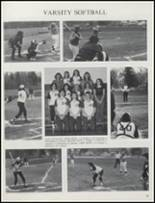 1980 Stillwater High School Yearbook Page 62 & 63