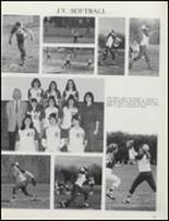 1980 Stillwater High School Yearbook Page 64 & 65