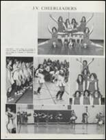 1980 Stillwater High School Yearbook Page 66 & 67