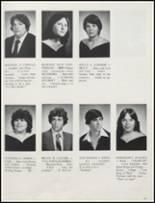 1980 Stillwater High School Yearbook Page 70 & 71