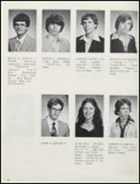 1980 Stillwater High School Yearbook Page 72 & 73
