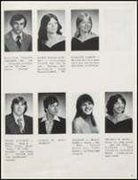 1980 Stillwater High School Yearbook Page 74 & 75