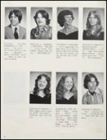 1980 Stillwater High School Yearbook Page 76 & 77