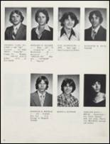1980 Stillwater High School Yearbook Page 78 & 79