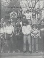 1980 Stillwater High School Yearbook Page 82 & 83