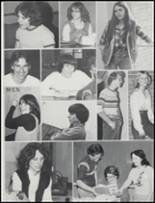 1980 Stillwater High School Yearbook Page 84 & 85
