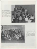 1980 Stillwater High School Yearbook Page 92 & 93