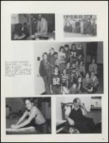 1980 Stillwater High School Yearbook Page 94 & 95