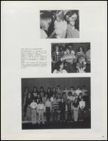 1980 Stillwater High School Yearbook Page 98 & 99