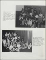 1980 Stillwater High School Yearbook Page 100 & 101