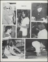 1980 Stillwater High School Yearbook Page 102 & 103