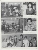 1980 Stillwater High School Yearbook Page 106 & 107