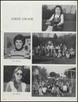 1980 Stillwater High School Yearbook Page 108 & 109