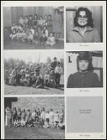 1980 Stillwater High School Yearbook Page 110 & 111