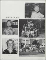 1980 Stillwater High School Yearbook Page 116 & 117