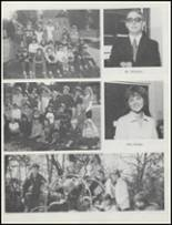 1980 Stillwater High School Yearbook Page 118 & 119