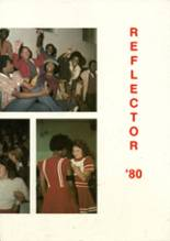 1980 Yearbook Kilgore High School
