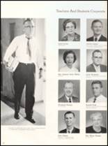 1967 W.B. Ray High School Yearbook Page 26 & 27