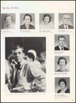 1967 W.B. Ray High School Yearbook Page 30 & 31