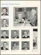 1967 W.B. Ray High School Yearbook Page 32 & 33