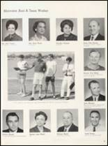 1967 W.B. Ray High School Yearbook Page 34 & 35