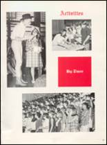 1967 W.B. Ray High School Yearbook Page 36 & 37