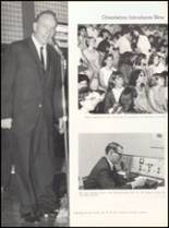 1967 W.B. Ray High School Yearbook Page 40 & 41