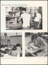 1967 W.B. Ray High School Yearbook Page 42 & 43