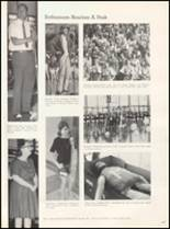 1967 W.B. Ray High School Yearbook Page 50 & 51