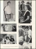 1967 W.B. Ray High School Yearbook Page 54 & 55