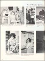 1967 W.B. Ray High School Yearbook Page 56 & 57