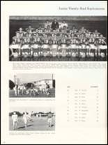 1967 W.B. Ray High School Yearbook Page 74 & 75
