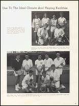 1967 W.B. Ray High School Yearbook Page 84 & 85