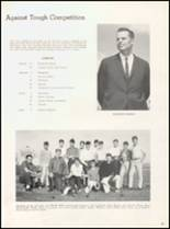 1967 W.B. Ray High School Yearbook Page 90 & 91