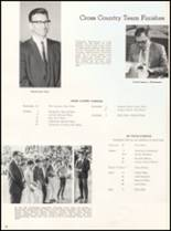 1967 W.B. Ray High School Yearbook Page 94 & 95