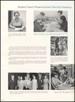 1967 W.B. Ray High School Yearbook Page 102 & 103