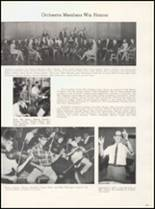 1967 W.B. Ray High School Yearbook Page 104 & 105