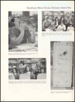 1967 W.B. Ray High School Yearbook Page 114 & 115