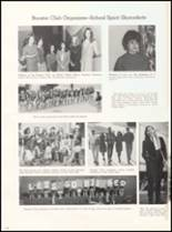 1967 W.B. Ray High School Yearbook Page 116 & 117