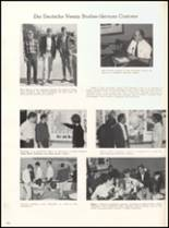 1967 W.B. Ray High School Yearbook Page 118 & 119