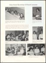 1967 W.B. Ray High School Yearbook Page 122 & 123