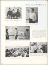 1967 W.B. Ray High School Yearbook Page 124 & 125