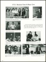 1967 W.B. Ray High School Yearbook Page 136 & 137