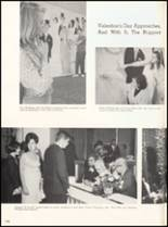 1967 W.B. Ray High School Yearbook Page 142 & 143