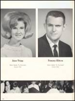 1967 W.B. Ray High School Yearbook Page 156 & 157