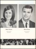 1967 W.B. Ray High School Yearbook Page 158 & 159