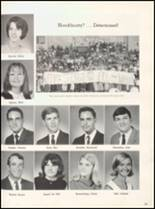1967 W.B. Ray High School Yearbook Page 168 & 169