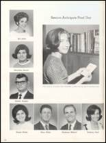 1967 W.B. Ray High School Yearbook Page 170 & 171