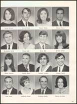 1967 W.B. Ray High School Yearbook Page 172 & 173