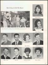 1967 W.B. Ray High School Yearbook Page 174 & 175